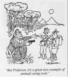 Published in Private Eye (3)