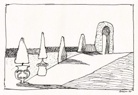 'Formal Garden'