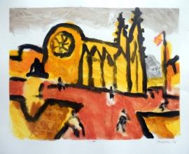 'Palma Cathedral'