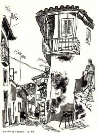 'Mirandela Portugal' 1991
