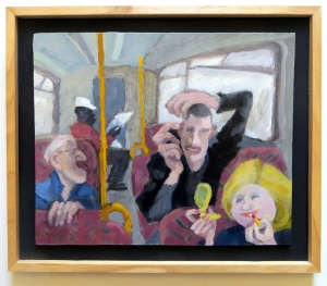'Commuters 2' (of 4)