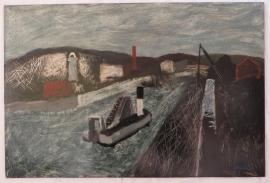 'Newhaven dredger'