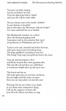 'The Hieronymous Boshing Machine'